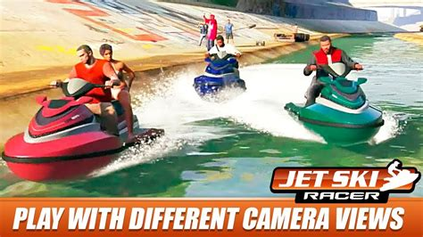 Speed Boat Jet Ski Racing speed boat jet ski racing apk for android ios