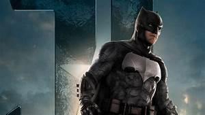 Wallpaper Batman, Justice League, HD, 2017, Movies, #6893