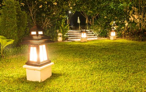 Design Solarleuchten Garten by Tipps F 252 R Die Richtige Gartenbeleuchtung Le Magazin