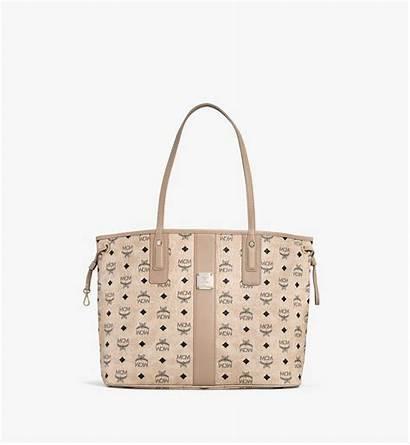 Visetos Shopper Liz Reversible Wendeshopper Beige Bags