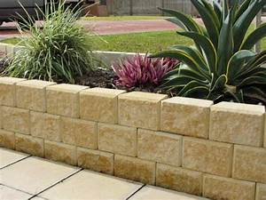 Boulders In Garden Design Garden Edging The Straight Narrow Your Garden Edging