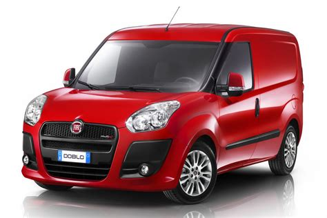 Doblo Fiat by New Fiat Doblo 5 And 7 Seater Mpv And Cargo Could