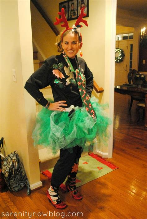 ugly christmas sweater party ideas girls night