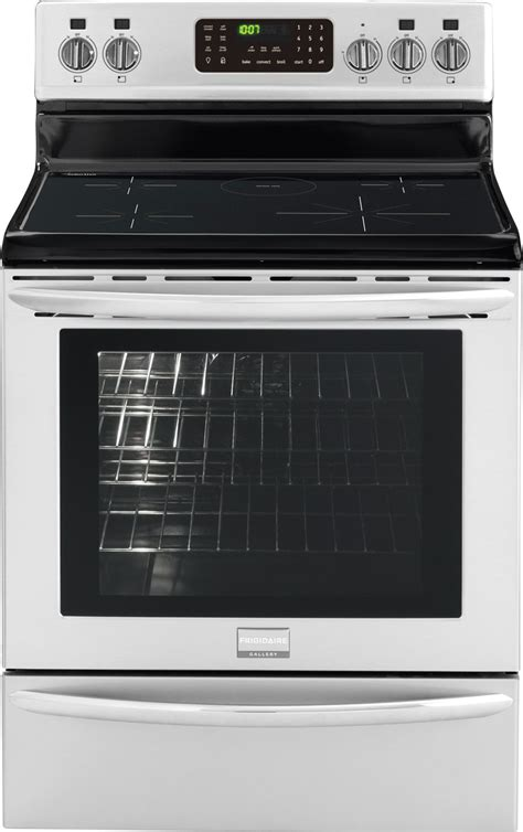 frigidaire launches  gallery freestanding induction range electrolux newsroom