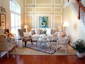 Image of: Coastal Decorating Idea Beachfront Bargain Hunt Hgtv White For Easy Yet Elegant Beach Cottage Décor Ideas