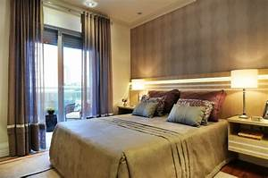 deco chambre avec rideaux With chambre bébé design avec livraison fleurs ile de la réunion