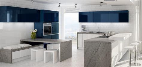 cuisine bleu nuit déco cuisine pourquoi pas du bleu nuit nos inspirations