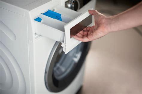 Waschmaschine Schublade Reinigen by Schublade Der Waschmaschine Reinigen 187 So Geht S