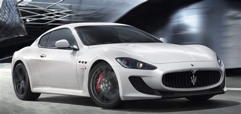 Maserati Boss Says Electric Vehicles And Zero Emissions