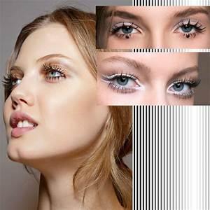 Tendance Maquillage 2015 : les cils xxl maquillage printemps t les tendances ~ Melissatoandfro.com Idées de Décoration