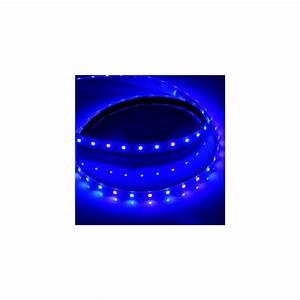 Ruban A Led : ruban led achat ruban led flexible tanche bleu pas cher ~ Melissatoandfro.com Idées de Décoration