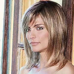 Coupe Carré Effilé Mi Long : coupe de cheveux mi long effil ~ Melissatoandfro.com Idées de Décoration