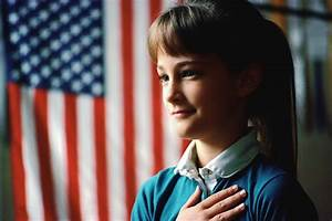 Keeping it Simple (KISBYTO): Pledge of Allegiance Day