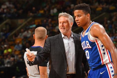 76ers Promise to Help Injured Markelle Fultz Regain Jump ...