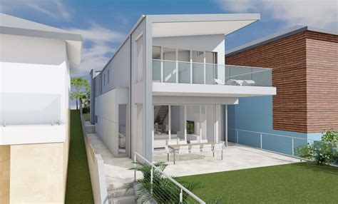 small house plans for narrow lots home design architects all australian architecture sydney