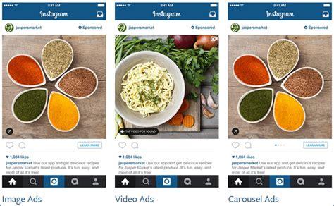 instagram da nasıl reklam verilir