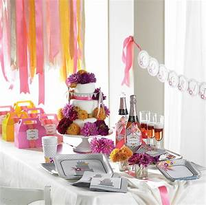 Tbdress blog outstanding wedding shower theme for Wedding showers