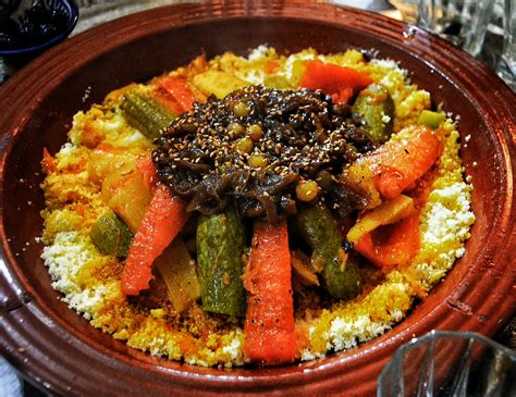 top cuisine sling the best moroccan cuisine with marrakech food