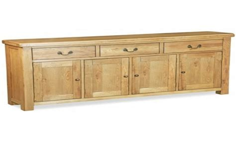 Antique pine bookcases, large white sideboard extra large