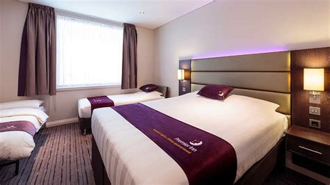 image of a room hotel in doha education city premier inn hotels