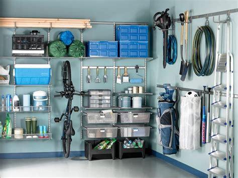 Garage Organization Inspiration  Puddy's House