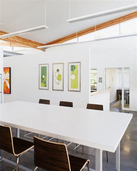 Elegant Office Interior Designs