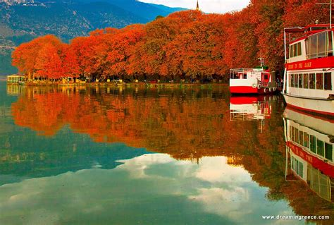 Holidays in Ioannina   Hotels, Sightseeing   DreamInGreece.com
