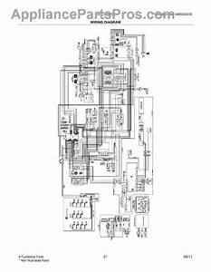 Parts For Electrolux Ei23cs65ks0  Wiring Diagram Parts