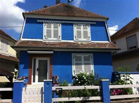 je reve d une maison la note o 249 je r 234 ve d une maison bleue 224 strasbourg 192 lire