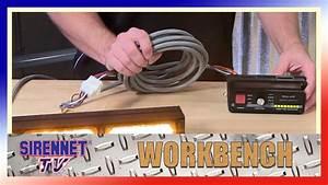 Whelen 15 Foot Traffic Advisor Cable