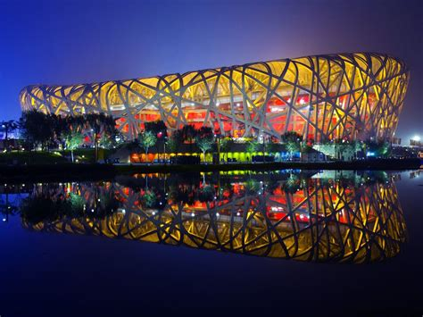 beijing national stadium national geographic society