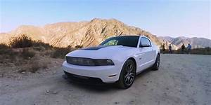 Ford Mustang Makes Consumer Reports Most Reliable Sports Cars List