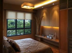 small home interior designs bedroom contemporary small With interior designs of small rooms