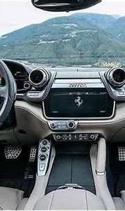 2018-2019 Ferrari GTC4 Lusso – a supercar for four ...