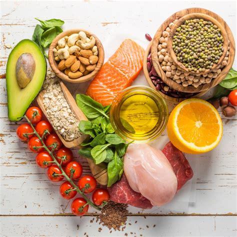 cuisine en equilibre repas équilibré un exemple de menu équilibré pour garder