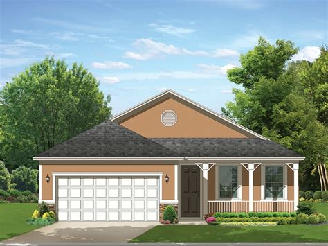 house plans with vaulted ceilings eplans ranch house plan country ranch with vaulted ceilings 1503 square feet and 2 bedrooms