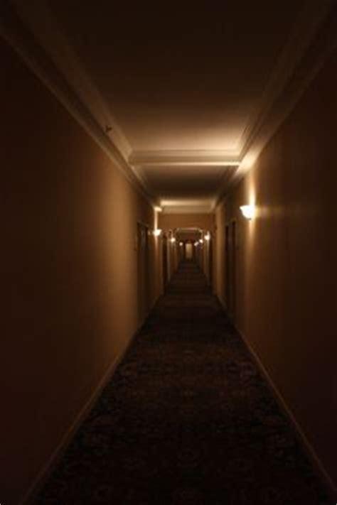 images  scary hallways  pinterest halloween