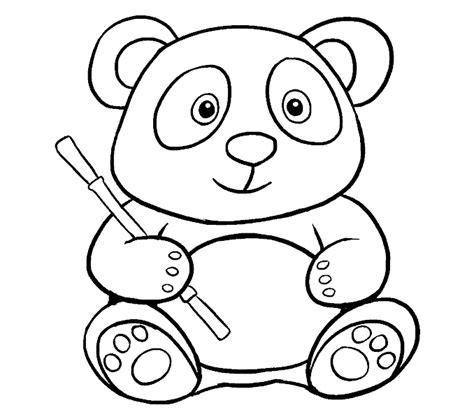 draw  cute panda    easy steps easy