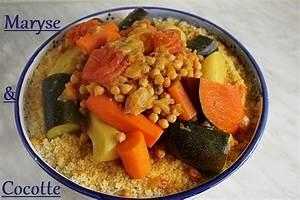 Assiette A Couscous : couscous du dimanche maryse cocotte ~ Teatrodelosmanantiales.com Idées de Décoration