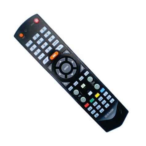 Controle Remoto TV SEMP Toshiba CT 6560 Original