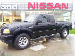 2011 Ford Ranger Fx4 4x4 Ext Cab   Manual Transmission