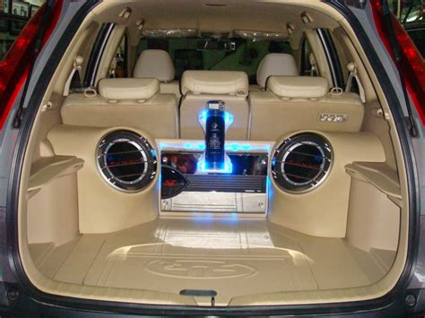 Grand Xenia Hd Picture by Kumpulan Contoh Modifikasi Interior Mobil Sedan Ragam