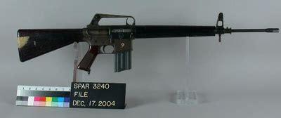 List of Colt AR-15 & M16 rifle variants - Wikipedia