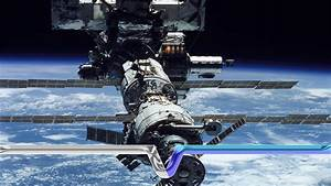 7 Mind-Blowing Facts About The International Space Station ...