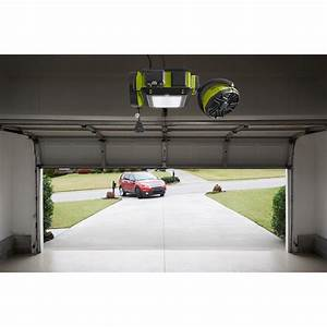 Ryobi Power Tool Accessory Rolling Code Technology Garage