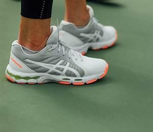 Footwear Guide Sporting Shoes