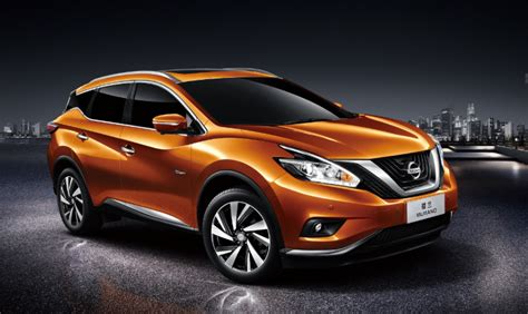 2019 Nissan Murano Release Date, Redesign, Colors, Price