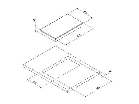 pentole per piano cottura elettrico piani cottura elettrici ad induzione pi3050 per