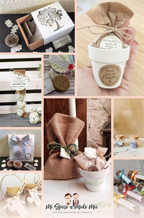 Wald ti aiuta a scoprire i regali giusti o le bomboniere per il matrimonio. Bomboniere con semi da piantare: qui ne trovi di ...
