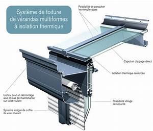 Profilé Aluminium Pour Veranda Vente Particulier : profil alu pour veranda elus epm ~ Melissatoandfro.com Idées de Décoration
